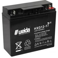 China Solar lantern battery 12 volt VRLA battery on sale