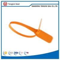 Buy cheap TX-PS205 China Tengxin company discount universal pull tite plastic security seal from wholesalers