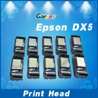 Buy cheap Best 1440dpi Resolution Epson Dx5 Printhead from wholesalers