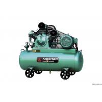 Buy cheap High Efficiency Belt Driven Industrial Air Compressor Oil Less 8 Bar 12.5 Bar from wholesalers