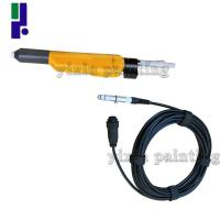 Buy cheap Portable Automatic Powder Coating Spray Machine For Hardware Spraying Equipment product