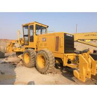 Buy cheap Used Caterpillar 120H Motor Grader With Ripper product