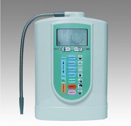 alkaline antioxidant water machine