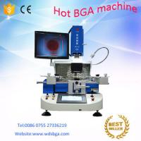 Buy cheap Factory price WDS-620 tv motherboard repair with Optical alignment system for tig welding machine from wholesalers