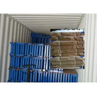 Buy cheap Pallet Steel Storage Shelves Units For Storage , Industrial Pallet Racks from wholesalers