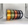 Buy cheap Silk 1.75 Filament,3d printer filament, like silk from wholesalers