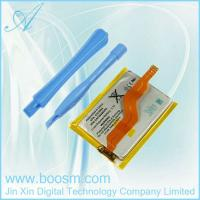 Buy cheap brand new battery for ipod touch 3g battery from wholesalers