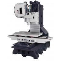 8500kg 3 Axis Small CNC Machining Center EU Standard Class P Linear Way