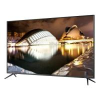 Buy cheap Wall Mount LCD LED TV Flat Screen 40 UHD 4K Color 55W 60-120Khz Frequency from wholesalers