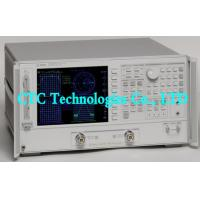 Buy cheap Network Analyzer Agilent 8753ES from wholesalers