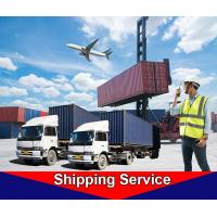 Buy cheap Professional Truck Freight Shipping Services In USA Miami Jacksonville from wholesalers