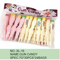 Gun Dry Chocolate Fruit Powder Candy Multicolor Cotton Candy Powdered Sugar