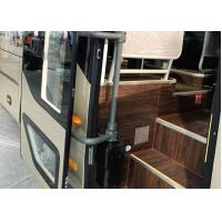 Speed Adjustable Bus Door Mechanism , Alluminum and steel Bus Door Parts Lift Lock