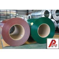Custom 914 ~ 1250mm Width Printed PPGI coils / sheet for vehicles , ships