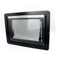 Buy cheap Aluminum Hinged Push Out RV Caravan Parts And Accessories Windows High from wholesalers