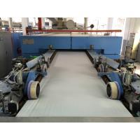 Economic Plastic Coating Machine / Paint Coating Equipment Blade Coated
