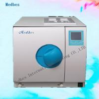 Buy cheap 18L Medical Hospital Dental Steam Sterilizer Autoclave Sterilizer from wholesalers