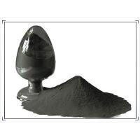 Buy cheap Industrial Grade Black Silicon Carbide Blast Media High Temperature Resistant Materials from wholesalers