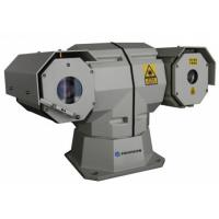 Buy cheap 1-4KM Military and police monitoring integrated laser night vision camera for law enforcement from wholesalers