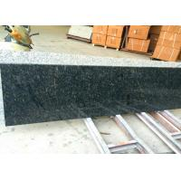 Butterfly Blue Granite Look Kitchen Worktops , Home Depot Kitchen Countertops