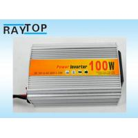 Buy cheap Car Pure Sine Wave Power Inverter 12V / 24V DC To 100 / 110 / 220 / 230 / 240V AC from wholesalers