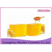 Buy cheap Natural Homemade Honey Soap  , Face Nourishing Anti Wrinkle Vitamin E Soap from wholesalers