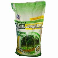 Buy cheap Eco-Friendly BOPP Film Printed Fertilizer Packaging Bags for Packing Organic Fertilizers from wholesalers