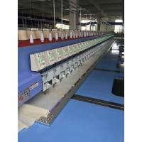 Buy cheap computerized high speed 88 heads embroidery machine for lace production from wholesalers