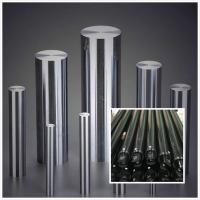 Buy cheap Precise Cold Drawn Piston Chrome Plated Steel Bar , Hard Chrome Plated Steel Tube from wholesalers