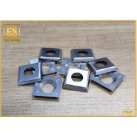 Buy cheap 94.0HRA Light Cutting Abandon Tungsten Carbide Insert Cutters from wholesalers