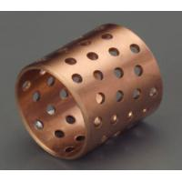Buy cheap JDB series Self-lubricated Bronze Bearings from wholesalers