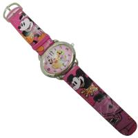 Buy cheap Child Quartz-analog Disney Character Toy Watch Metal Case from wholesalers