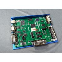 Buy cheap High Accuracy 68 Pins SCSI 3 Laser Marking Card For G4.0 Laser Machine from wholesalers
