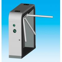 Buy cheap semi-automatic bi-directional security access tripod turnstile from wholesalers