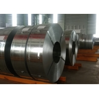 Buy cheap Q235 Q235b Steel Grade Zinc Coated Galvanized Steel Roll from wholesalers