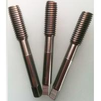 Buy cheap Drill Size Forming Taps Coarse Thread U N C Lower Hole Diameter from wholesalers