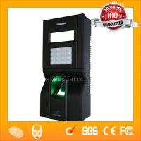 Buy cheap HF-F8 Low Price TCP/IP Biometric  Door Access Control from wholesalers