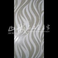 Buy cheap Natural Stone(Marble/Granite)Machine Carved Art Wall from wholesalers