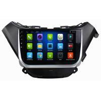 Buy cheap Ouchuangbo car multimedia stereo android 8.1 for Chevrolet Malibu 2016 with Bluetooth USB wifi gps navi reverse camera from wholesalers