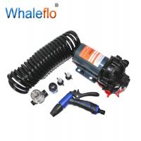 Buy cheap Whaleflo 5.5GPM 20 LPM 60PSI Pressure Diaphragm 12V Water Pump for RV Caravan Boat Camping AU from wholesalers