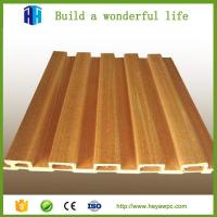 Buy cheap HEYA wpc boards wood plastic composite panels fence flooring factory price wholesale from wholesalers