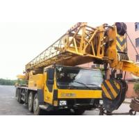 Buy cheap 50t 70t 80t 100t XCMG Mobile crane for sale QY50K QY70K QY100k crane in china from wholesalers
