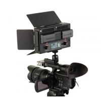 Buy cheap Adjustable Stackable LED Video Camera Lighting with Batteries from wholesalers