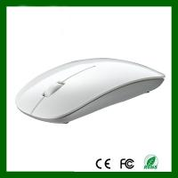 Buy cheap Slim usb wireless mouse Optical 2.4G trackballs mouse and mice for laptops,computer mouse from wholesalers