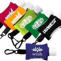 Buy cheap Neoprene Hand Sanitizer Holder from wholesalers