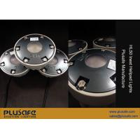 Buy cheap IP68 Ingress Grade Heliport Lighting Pressure Resistant For Helicopter Landing from wholesalers