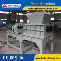 Buy cheap Scrap Metal Shredder from wholesalers