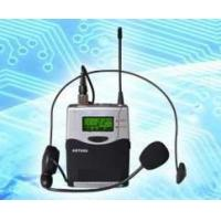 Buy cheap Wireless Tour Guide System AG500 from wholesalers