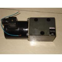 Buy cheap 23D-63B Solenoid Electric Valve Actuator 220V , High Power from wholesalers