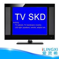 Buy cheap Factory  price15 17 19 inch lcd tv skd kit lcd led tv spare parts from wholesalers